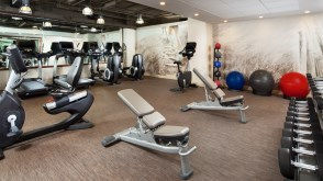 WestinWORKOUT Fitness Center