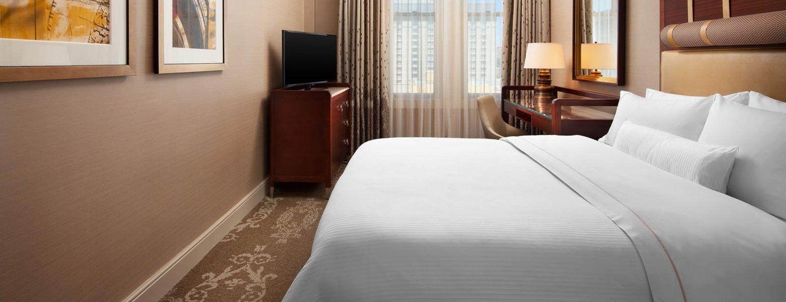 The Westin San Jose - Traditional Room